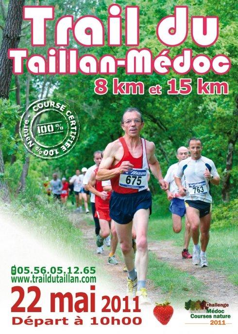 trail taillan medoc