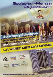 viree des galopins